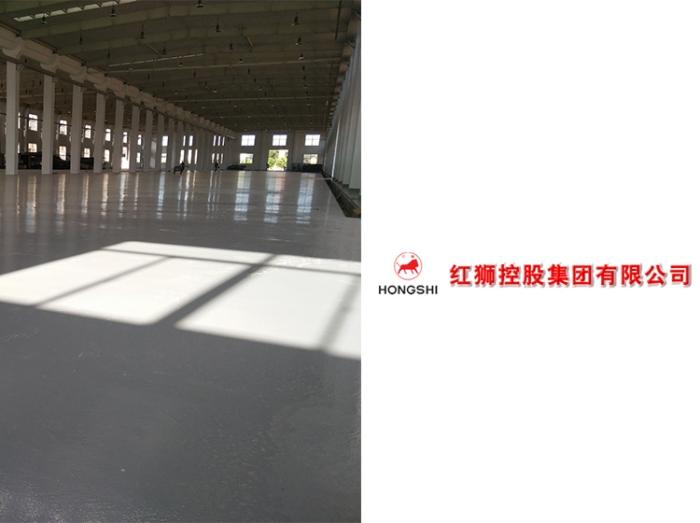 万博manbetx官网手机版下载自流平万博manbetx官网工程项目:红狮控股集团