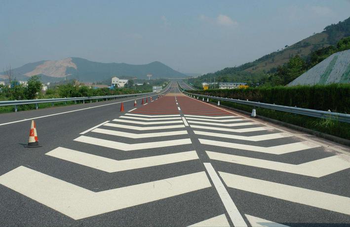 高速ETC陶瓷地面