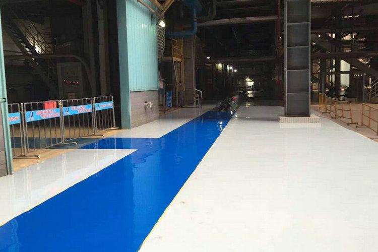 水性工业漆与油性工业漆的优势对比