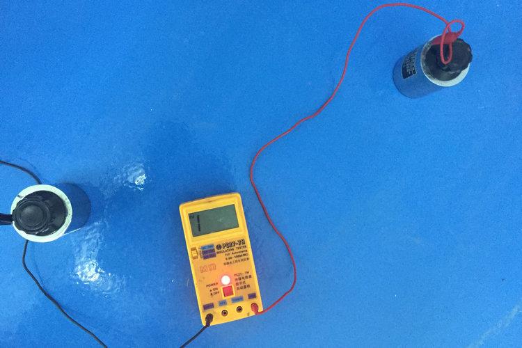 防静电万博manbetx官网漆提升电子生产车间的环境