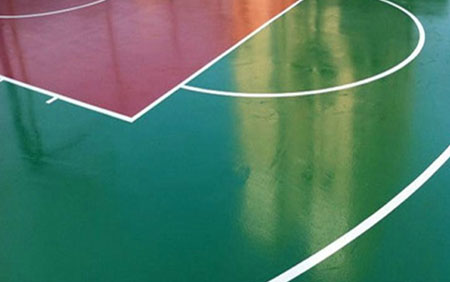 球场万博manbetx官网手机版下载万博manbetx官网在篮球训练中起到哪些保护作用