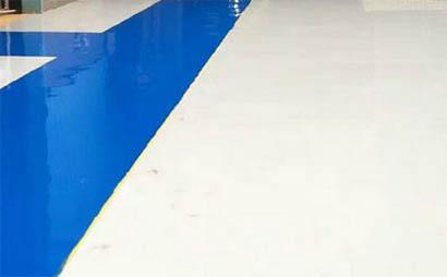 环氧地坪漆施工过程中会用到哪些辅助检测工具?