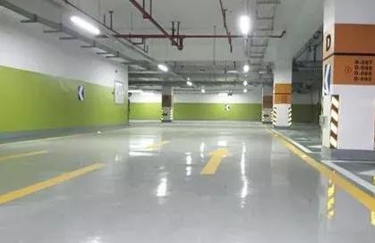 环氧地坪漆施工前后哪些环节一定要注意