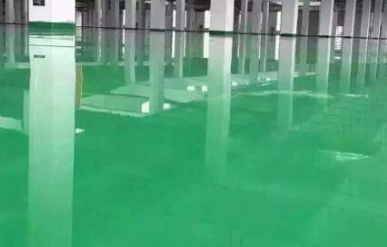 要如何预防环氧地坪漆施工后表面出现粗糙?