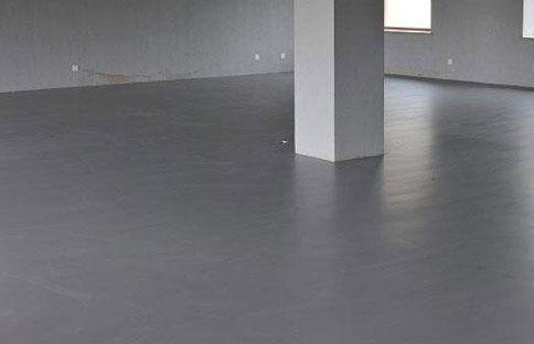 混凝土及水泥砂浆地面的特性都有哪些?